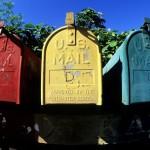 coloredmailboxes