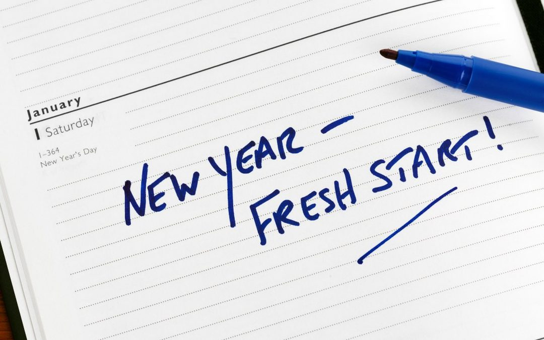 Six Resolutions That Will Change Your Game in the New Year: #1 — Figure Out Where You Are