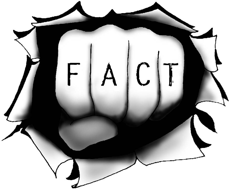 Make Sure You Have The Facts 2 Of 7 Keys To A