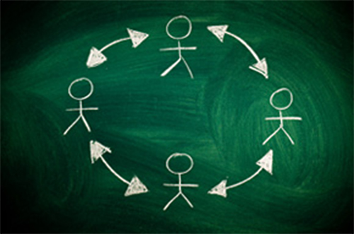 Six Principles of Influence for Fundraising: #1 – Reciprocation