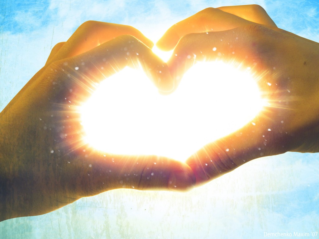Heart & Light are the Key Drivers – #2 in Major Gifts: A Thing of the Heart
