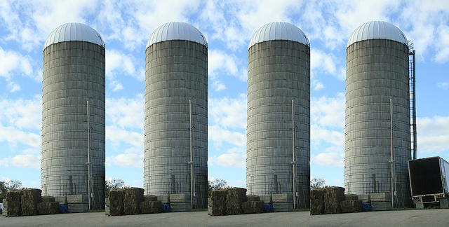 How Silos Abuse the Donor