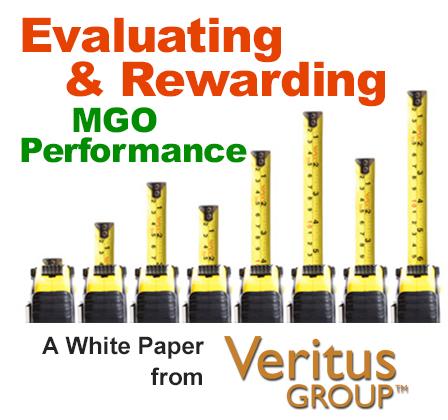 Evaluating and Rewarding Major Gift Officer Performance — Veritus ...
