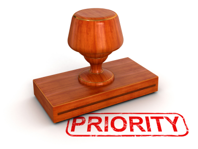 The Priorities of Your Caseload