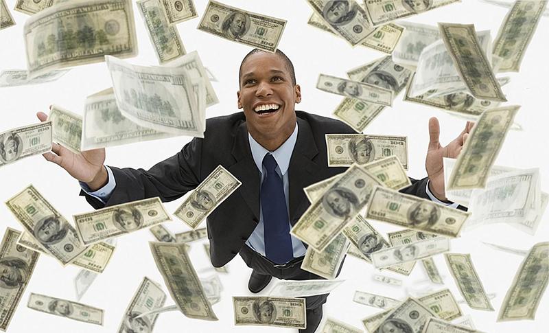 The 30 Million Dollar Donor