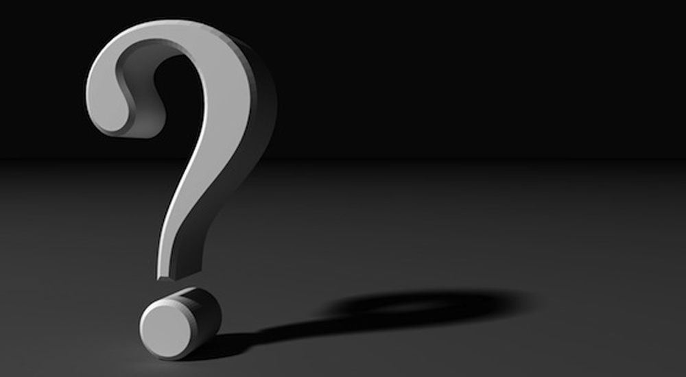 The One Question to Ask Your Donor
