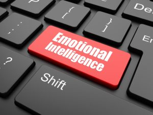 Emotional intelligence is required of MGOs.