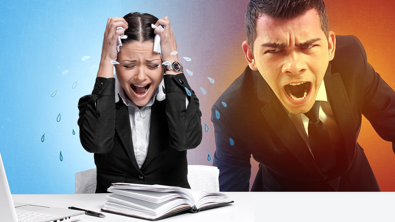 How Not to be a Bad Manager