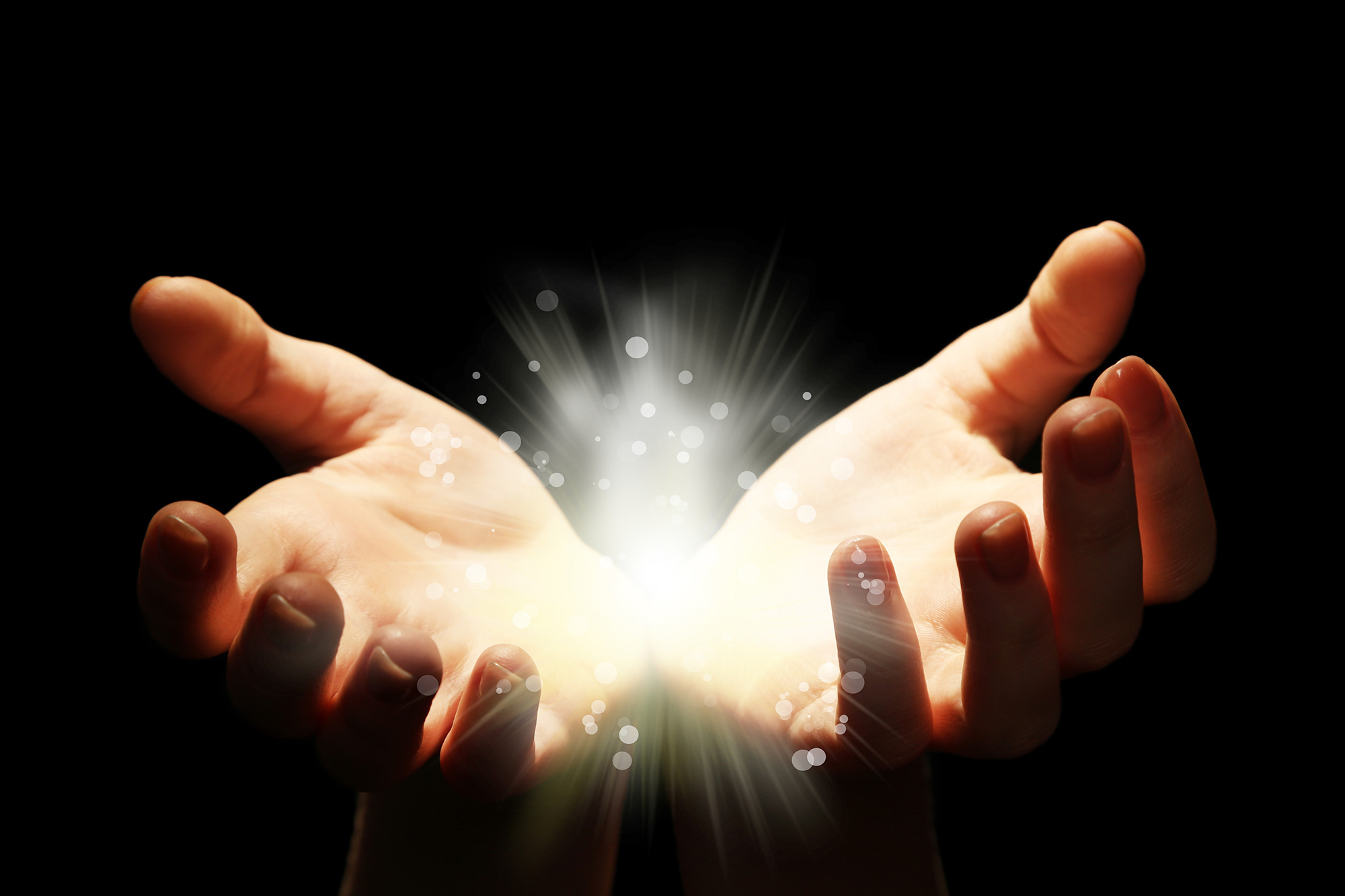 What It Takes to Receive a Transformational Gift