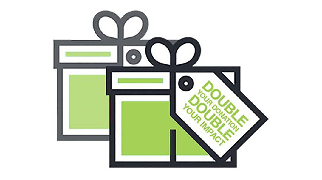 How to Double a Major Gift