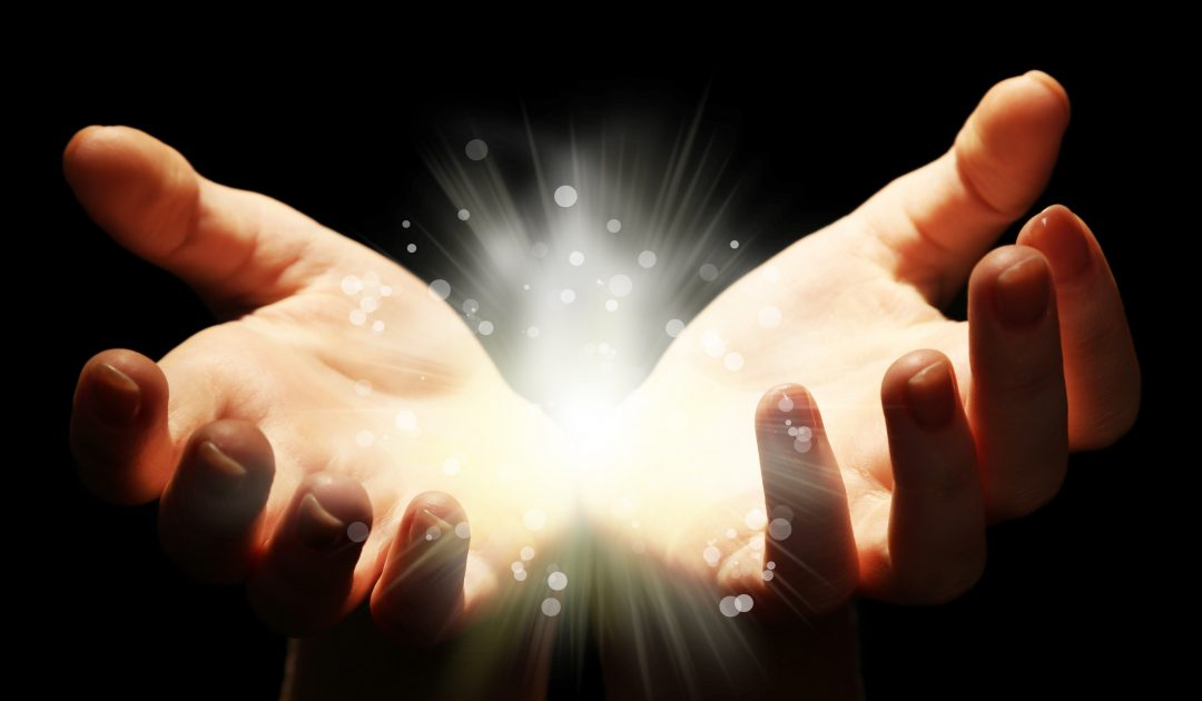 How to Get a Transformational Gift
