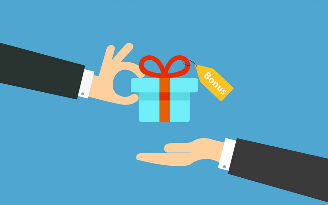 MGO Bonuses & Incentives Encourage Transactional Behavior