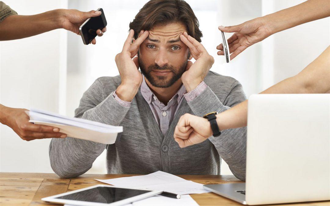 The Conundrum of Managing