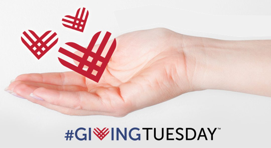 """""""GivingTuesday"""" is a Waste of Your Time"""