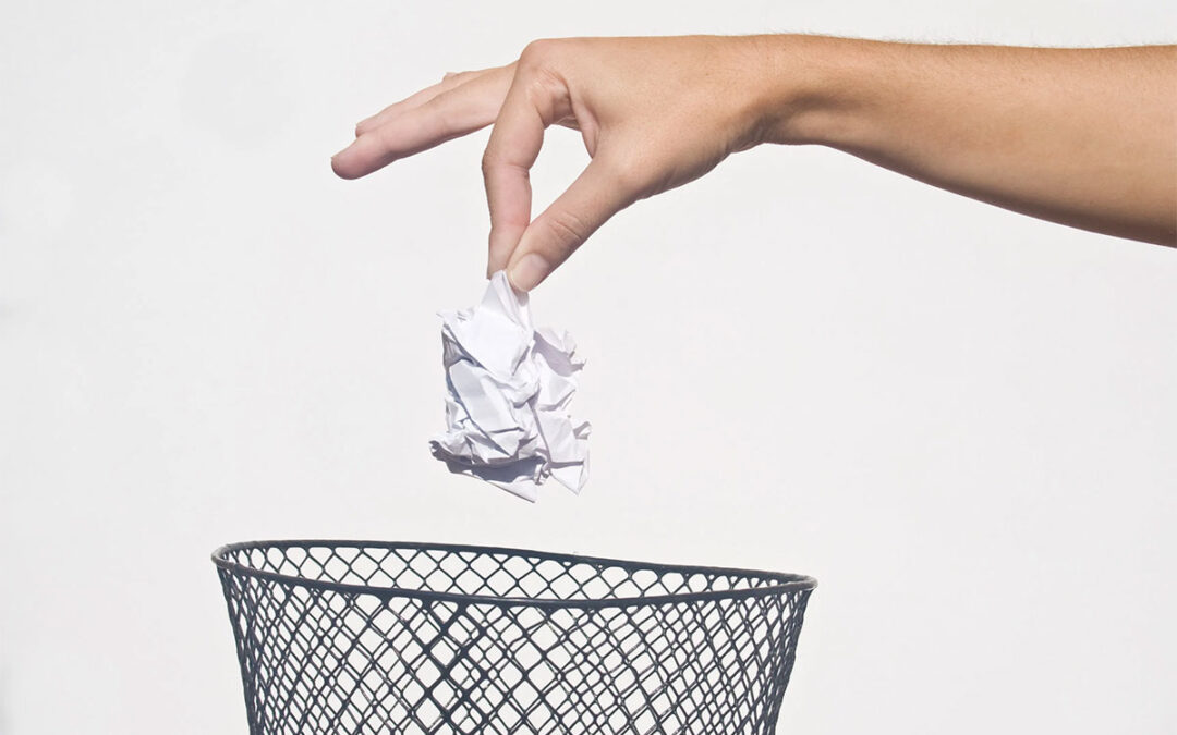 What's Wrong with Trashing Donor-Centeredness?