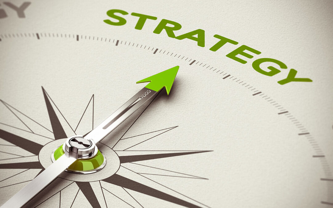 Who Sets Donor Strategy?