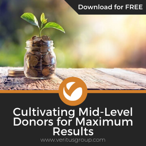 Cultivating Mid-Level Donors for Maximum Results