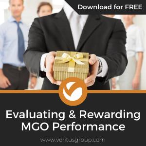 Evaluating and Rewarding Major Gift Officer Performance