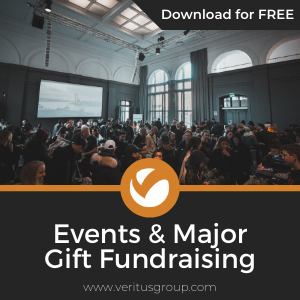 Events and Major Gift Fundraising