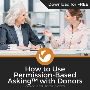 How to Use Permission-Based Asking™ with Donors