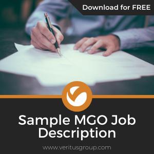 Request a Sample MGO Job Description