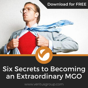 Six Secrets to Becoming an Extraordinary Major Gift Officer