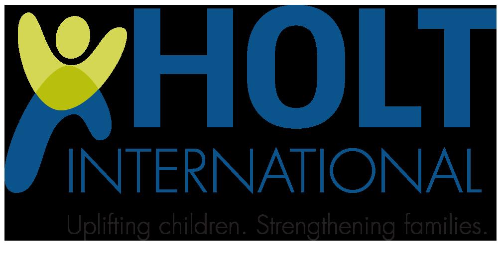 Holt International.