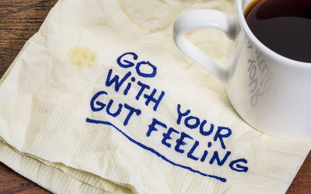 Do a Gut-Check with Your Portfolio