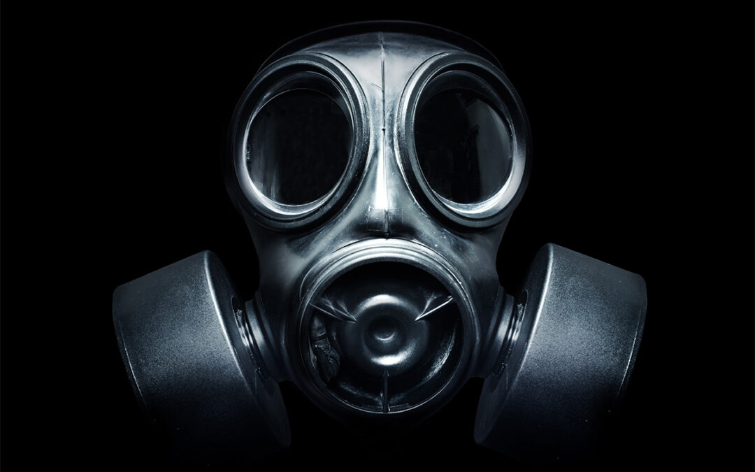 Have You Created a Toxic Environment?