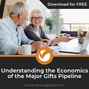 Understanding the Economics of the Major Gifts Pipeline