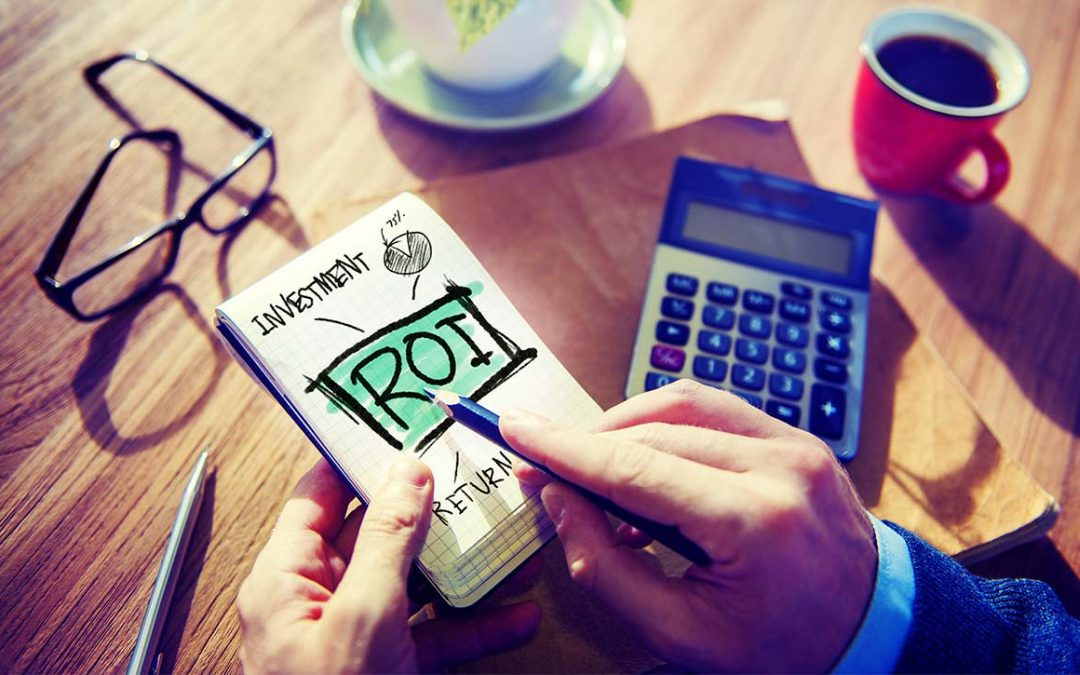 Don't Be Obsessed with ROI