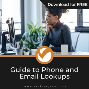 Guide to Phone and Email Lookups