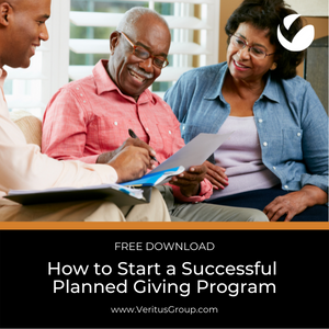 How to Start a Successful Planned Giving Program