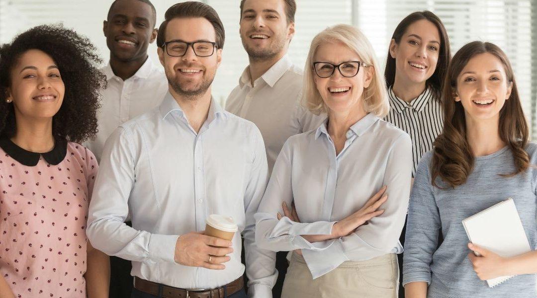 Take Steps To Keep That Good Employee